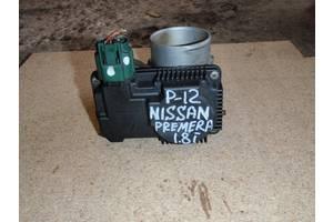 б/у Дросельные заслонки/датчики Nissan Primera