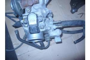 б/у Дросельные заслонки/датчики Toyota Rav 4
