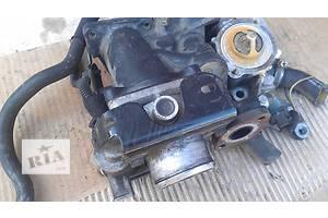 б/у Дросельные заслонки/датчики Opel Combo груз.