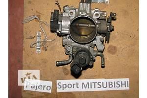 б/у Запчасти Mitsubishi Pajero Sport