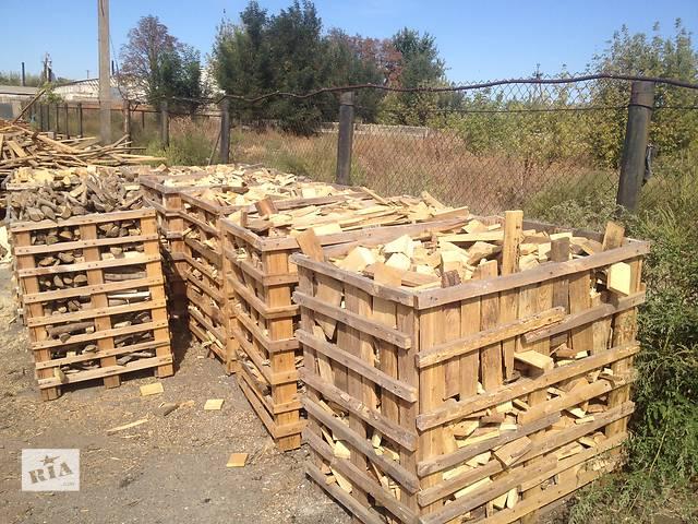 дрова, опилки, тырса- объявление о продаже  в Запорожье