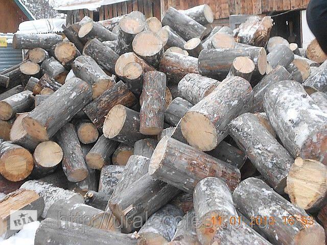 бу дрова разных пород (граб, дуб, ясень, береза, ольха) в Ровно