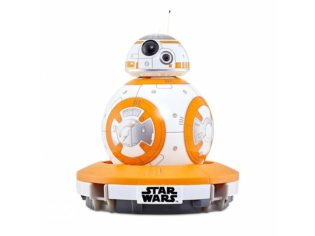 купить бу Дроид Sphero BB-8 Star Wars в Днепре (Днепропетровск)