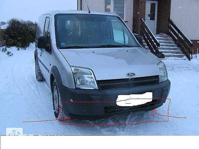 продам Другое для Ford Transit Connect груз. бу в Хмельницком