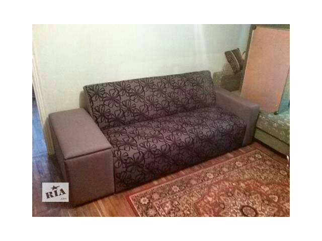 продам Перетяжка, ремонт и реставрация мягкой мебели бу в Виннице