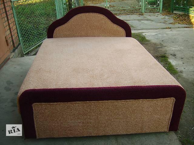 купить бу Перетяжка мягкой мебели. в Виннице