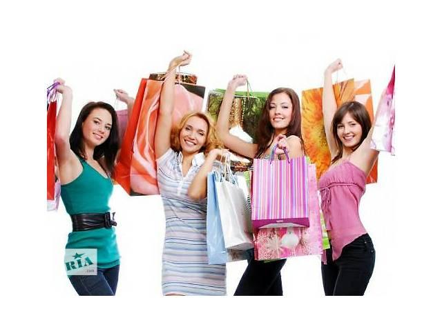 Возьму под реализацию женские вещи!!- объявление о продаже  в Киеве
