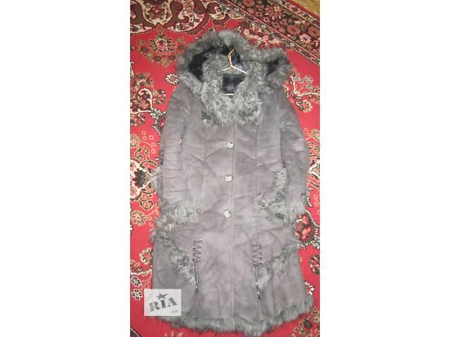 продам Дубленка, пальто бу в Днепре (Днепропетровске)