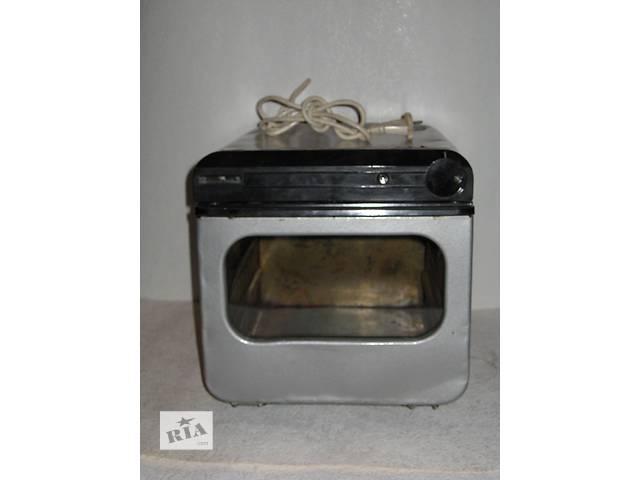 продам Духовка электрическая, электропечка, электродуховка 900 Ватт бу в Сумах