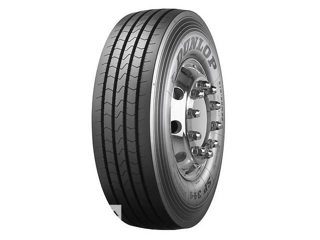 продам Dunlop SP344 (315/80; R22.5) бу в Полтаве