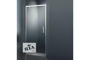 Новые Душевые двери и стенки