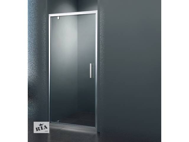 продам Душевая дверь Golston G-А1000 прозрачное стекло, 1000x1900 мм бу в Одессе