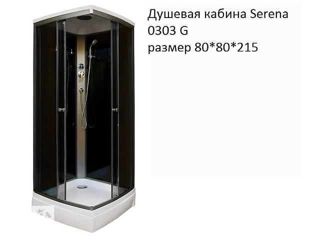 продам Душевая кабина 80*80*215 бу в Киеве