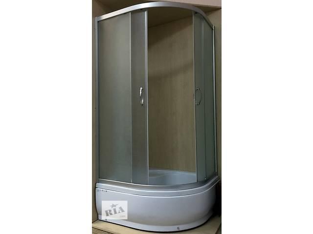 купить бу Душевая кабина Atlantis A035 (90x90) в Житомире