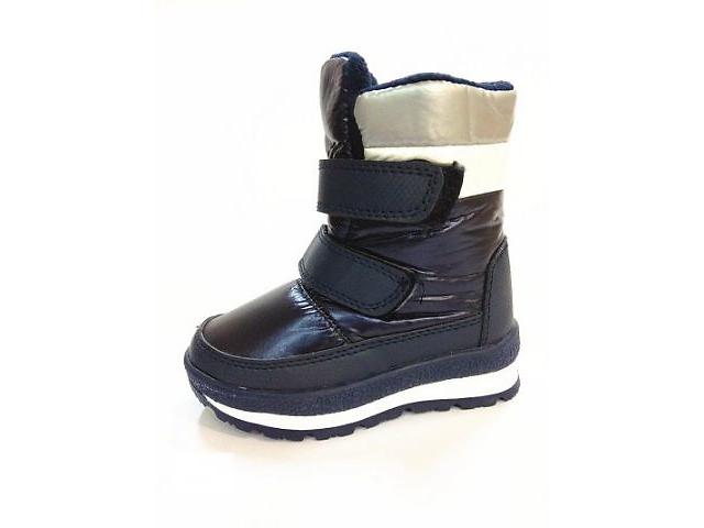 Детская обувь на весну - дутики, сапоги, сноубутсы!