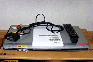 б/у DVD плееры с караоке Samsung
