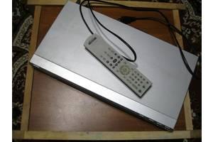 б/в DVD плеєри з тюнером Sony