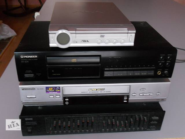 бу Dvd-проигриватель Sony XD-P15, Белая Церковь в Белой Церкви