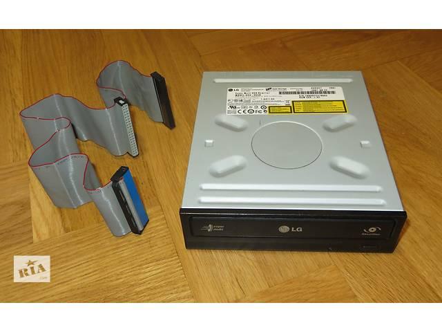 купить бу DVD привод LG GSA-H55N (дисковод, оптический привод) в Днепре (Днепропетровске)