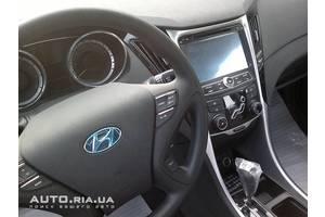 Автомобильные ДВД/ТВ Hyundai Sonata New