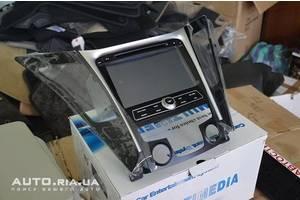 Автомобильные ДВД/ТВ Hyundai Sonata