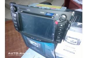 Автомобильные ДВД/ТВ Toyota Rav 4