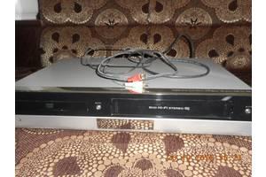 б/у DVD плееры записывающие LG