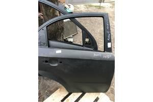 Новые Двери задние Chevrolet Aveo