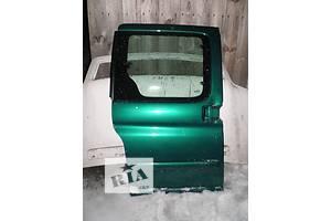 б/у Дверь боковая сдвижная Citroen Berlingo груз.