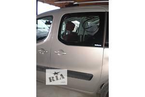 б/у Дверь боковая сдвижная Peugeot Partner груз.
