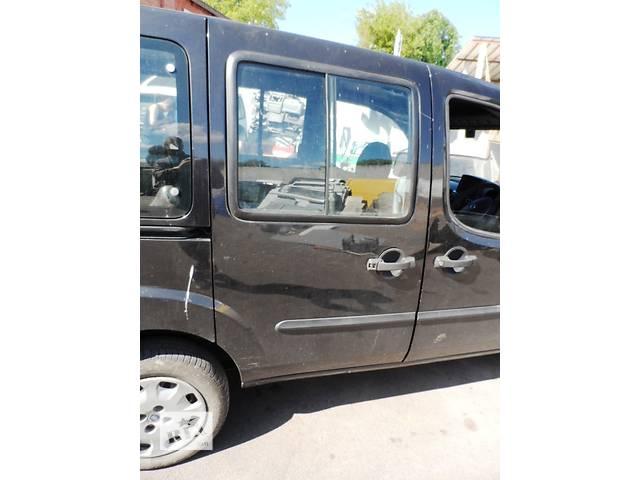 купить бу Дверь боковая сдвижная для Фіат Добло Fiat Doblо 1.9 Jtd 2002-2005 в Ровно