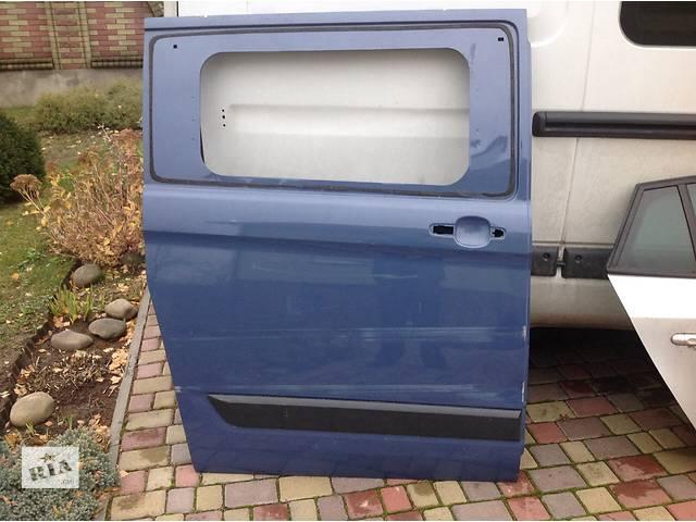 бу  Дверь боковая сдвижная для легкового авто Ford Transit Connect в Ровно