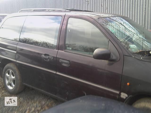 бу  Дверь боковая сдвижная для легкового авто Ford Windstar в Ужгороде