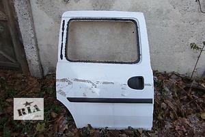 Дверь боковая сдвижная Opel Combo груз.