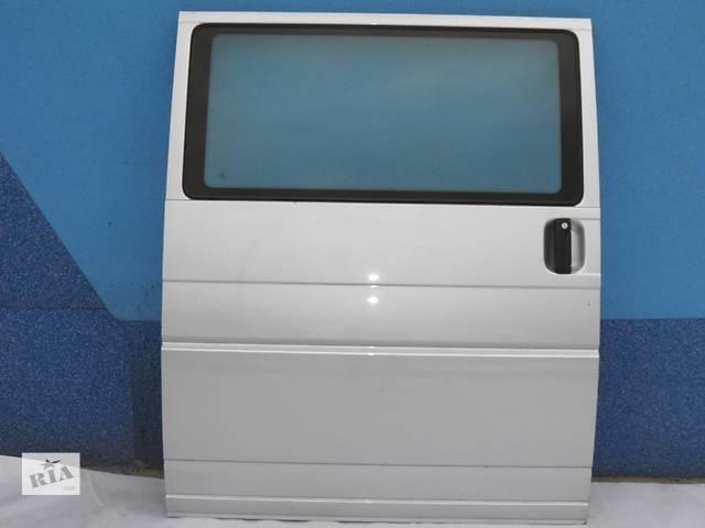 бу  Дверь боковая сдвижная для легкового авто Volkswagen T4 (Transporter) в Виннице