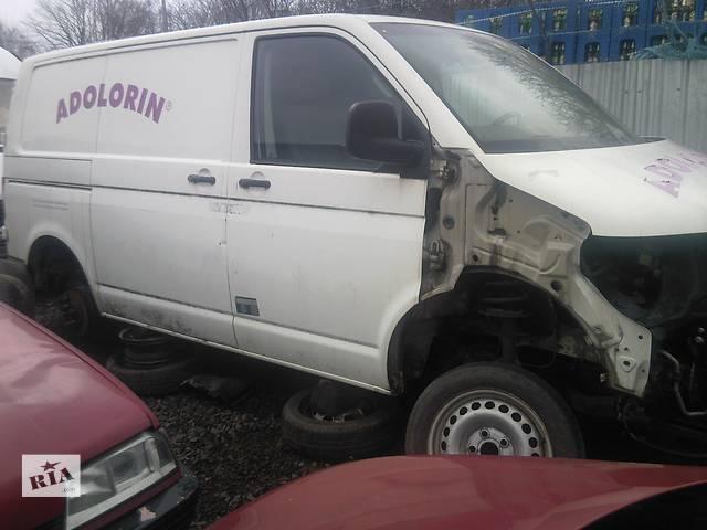 купить бу  Дверь боковая сдвижная для легкового авто Volkswagen T5 (Transporter) в Ужгороде