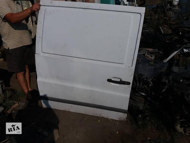 продам Дверь боковая сдвижная для Mercedes Vito бу в Ковеле