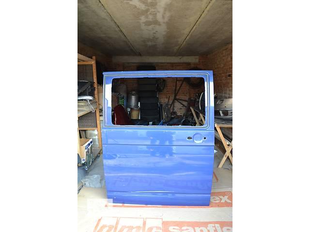 продам Дверь боковая сдвижная для  Volkswagen T5 (Transporter) бу в Ровно
