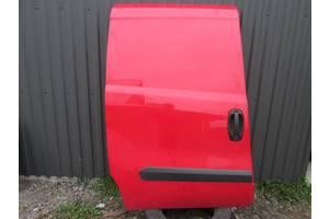 б/у Дверь боковая сдвижная Fiat Doblo