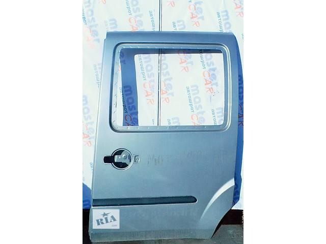 бу Дверь боковая сдвижная  Fiat Doblo Фиат Добло 2005-2009. в Ровно