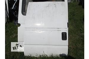 б/у Дверь боковая сдвижная Citroen Jumpy груз.