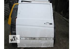 б/у Дверь боковая сдвижная Mercedes Vito груз.