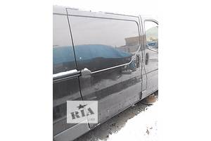 б/у Дверь боковая сдвижная Renault Trafic