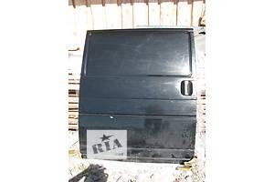 б/у Дверь боковая сдвижная Volkswagen T4 (Transporter)