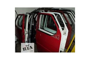 Двери боковые сдвижные Volkswagen T4 (Transporter)