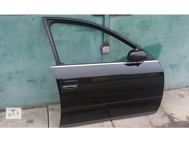 бу  Дверь для легкового авто Audi A6 С5  1998-2005 г. в Костополе