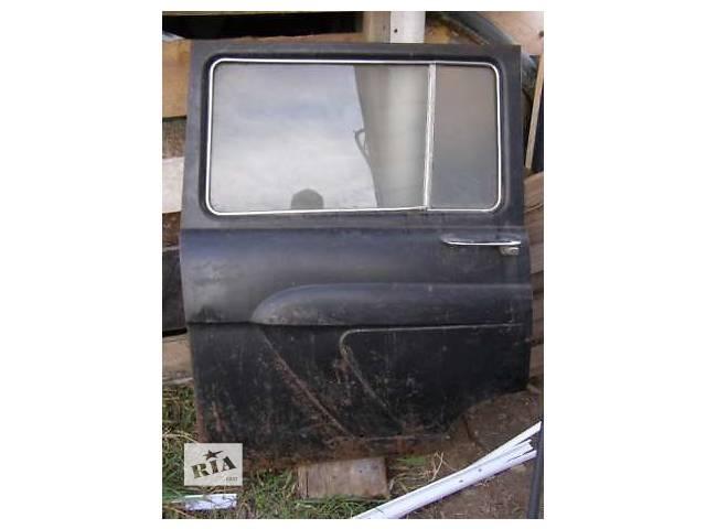 бу дверь левая задняя для газ 22 волга 21 универсал в Борисполе
