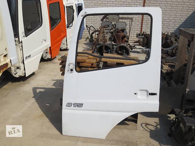 продам Дверь Mercedes Benz Atego оригинал (Разборка Мерседес Атего) бу в Николаеве