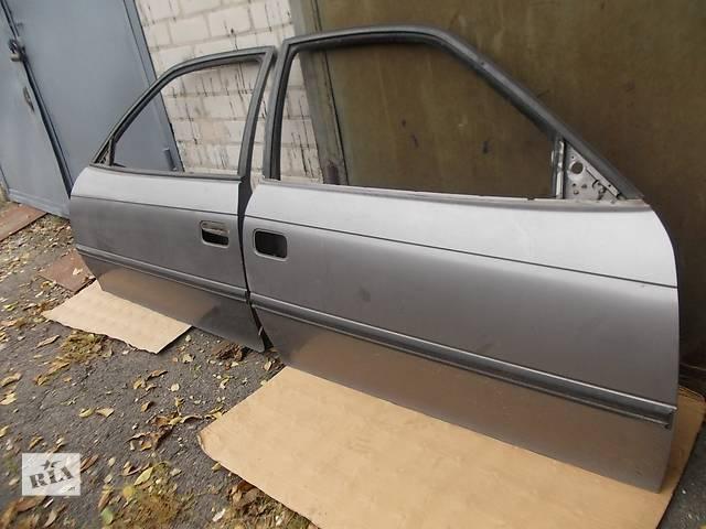 Дверь Opel Astra F 3-х дв. хетчбек. Цена за шт.- объявление о продаже  в Днепре (Днепропетровске)