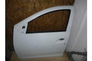 б/у Дверь передняя Renault Logan
